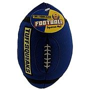 כדור פוטבול גדול לכלב Tuff Squeaks Mini Football